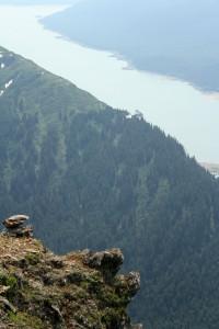 Mt Juneau, Peterson 200
