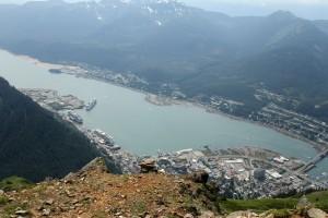 Mt Juneau, Peterson 202